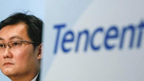 Tencent mất gần 70 tỷ USD sau lệnh cấm của Tổng thống Trump