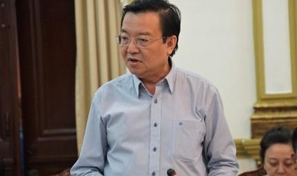 Giám đốc sở GD-ĐT TP.HCM cùng 2 cấp phó bị phê bình vì dùng tiền ngân sách tổ chức đoàn đi Nhật Bản