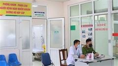 Hà Nội: Đặc biệt quan tâm phòng dịch Covid-19 tại cơ sở y tế
