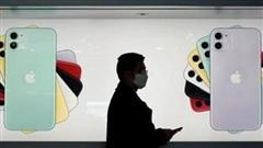 iPhone có thể 'chết' ở Trung Quốc