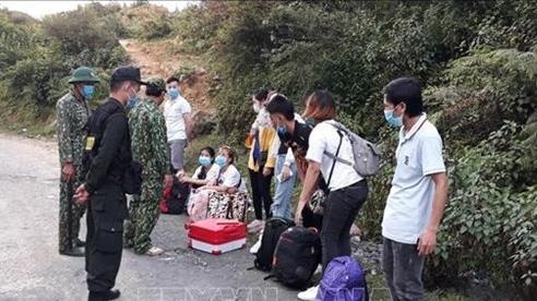 Đề xuất nâng mức phạt nhập cảnh trái phép vào Việt Nam lên 75 triệu đồng