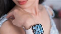 Tính năng thú vị này là lý do vì sao OPPO Watch xứng đáng dành cho các fashionista