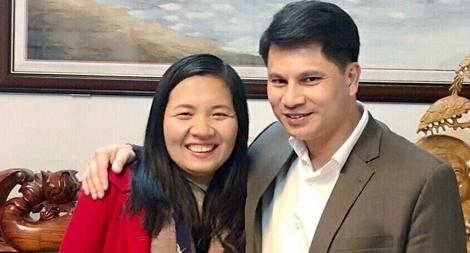 Vợ bị khởi tố, Giám đốc Sở Tư pháp Lâm Đồng bị kỷ luật