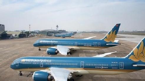 Vietnam Airlines: Hai tháng hồi phục bay nội địa, niềm vui 'chẳng tày gang'