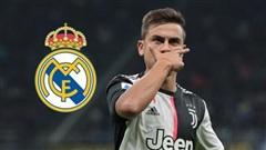 MU phớt lờ Sancho, Real Madrid đề nghị táo bạo Dybala