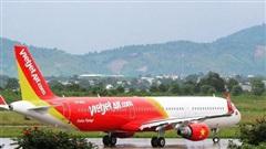 Đã tìm được một số hành khách đi trên chuyến bay VJ770 cùng bệnh nhân mắc COVID-19