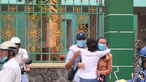 TP Hồ Chí Minh: Kết thúc ngày thi cuối an toàn, nghiêm túc