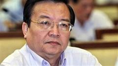 Giám đốc Sở GD&ĐT TP Hồ Chí Minh bị phê bình vì dùng tiền ngân sách đi nước ngoài