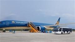 3 chuyến bay đưa hơn 700 người mắc kẹt tại Đà Nẵng về Hà Nội, TP HCM