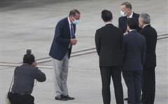 Bộ trưởng sang thăm, thương vụ UAV: Đài Loan bị đẩy lên tuyến đầu trong cuộc đối đầu Mỹ-Trung?