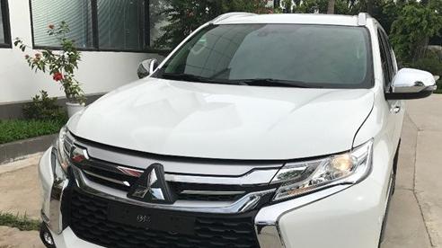 Mitsubishi Pajero Sport xả hàng còn 780 triệu đồng - SUV 7 chỗ rẻ nhất Việt Nam