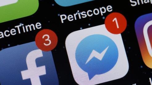 Facebook Messenger cập nhật tính năng gỡ tin nhắn vô thời hạn, cư dân mạng 'nửa mừng, nửa lo'