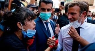 Vụ tai nạn kinh hoàng ở Beirut: Hiểm họa từ 'quả bom nổi'