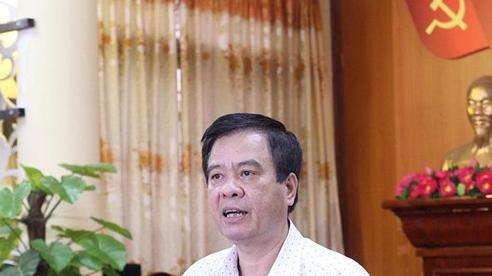 117 thí sinh ở Điện Biên sẽ thi lại môn Địa lý vào sáng 11-8