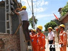 Bộ Công Thương đề xuất hai phương án bán lẻ giá điện