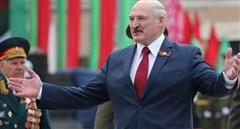Đường đến ghế Tổng thống lần 6 và những thách thức đang chờ Lukashenko
