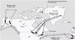 Vụ tai nạn khủng khiếp suýt phá hủy Bắc Băng Dương