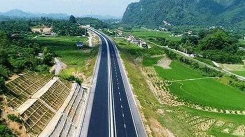 Phê duyệt 21.000 tỷ làm cao tốc Lạng Sơn - Cao Bằng