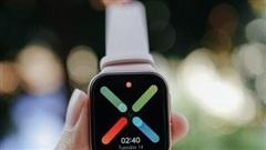 Đánh giá tính năng sạc nhanh trên đồng hồ thông minh đầu tiên của OPPO