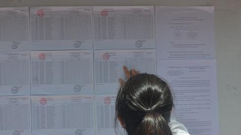 TP. HCM dự kiến công bố điểm thi vào 27/8