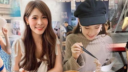 Nữ Youtuber Đài Loan chia sẻ bí quyết giảm 10kg chỉ trong 1 năm