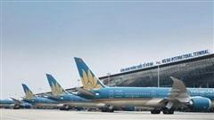 Vietnam Airlines dự kiến lỗ hơn 15.000 tỷ đồng