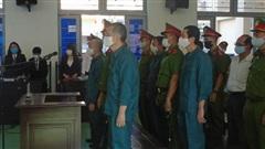 Mở lại phiên tòa xử lãnh đạo Phan Thiết sai phạm đất đai