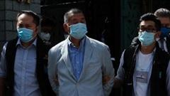 Vì sao ông trùm truyền thông Hồng Kông Jimmy Lai bị bắt?