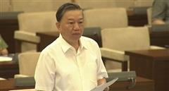 Bốn vấn đề Uỷ ban Thường vụ Quốc hội quan tâm về dự án Luật Cư trú (sửa đổi)