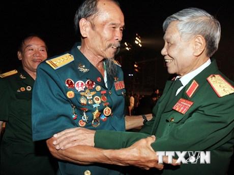 Hồi ức về Thượng tướng Lê Khả Phiêu trên chiến trường Campuchia