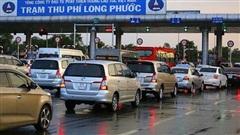Ôtô được giảm 30% phí đường bộ do dịch Covid-19