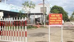 Quảng Nam hỗ trợ tiền ăn cho nhân dân khu vực phong tỏa cách ly