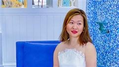 Á hậu Giang Thanh: Mong muốn dạy Anh ngữ cho trẻ em vùng sâu, vùng xa