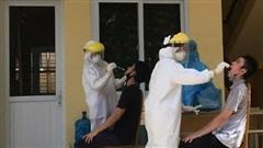 Hải Phòng phun khử khuẩn 700km tuyến phố sau khi tiếp nhận 136 công dân từ Nhật Bản về