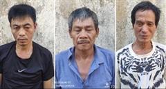Công an Thanh Hóa bắt 2 vụ mua bán trái phép chất ma túy