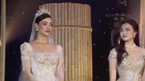 Đại gia Minh Nhựa chi 405 triệu đồng đấu giá mua váy cưới làm từ thiện ủng hộ Đà Nẵng chống dịch, dân mạng vừa xúc động vừa ngạc nhiên