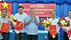 Bổ nhiệm Vụ trưởng Vụ Tổ chức cán bộ Văn phòng Chính phủ
