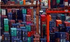 Hàng Hong Kong xuất khẩu đi Mỹ bị buộc dán nhãn 'Made in China'