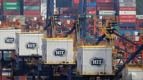Mỹ: Hàng hóa Hồng Kông xuất khẩu sang Mỹ sẽ phải dán nhãn 'Made in China'