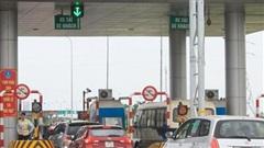 Ô tô được giảm 30% phí đường bộ từ 10/8