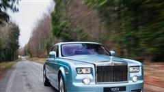 Mẫu xe Rolls-Royce Phantom sẽ ra mắt phiên bản chạy điện vào năm 2022