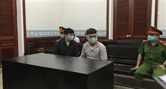 Tư thù đâm chết người, hai thanh niên lãnh 30 năm tù