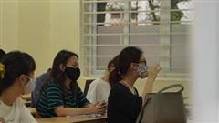 Trường Đại học đầu tiên cho sinh viên tạm dừng học tập trung qua tháng 9 vì dịch Covid-19