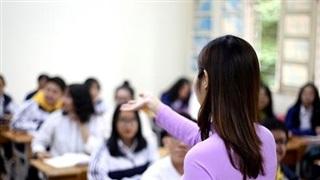 TP Vinh hủy quy định tuyển giáo viên 'không quá 30 tuổi'