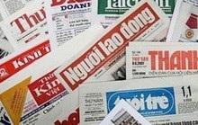 Chủ tịch Cà Mau yêu cầu chủ động cung cấp thông tin đến báo chí