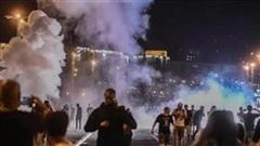 Belarus: Gió Tây-nỗi lo của Tổng thống Lukashenko sau chiến thắng