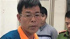 Hoãn xét xử cựu Phó Chánh án TAND quận 4 xâm phạm chỗ ở