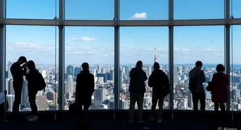 Dịch vụ 'phá hoại tình cảm' âm thầm phát triển tại Nhật