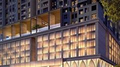 The Grand Manhattan hút khách doanh nhân nhờ tiện ích khách sạn 5 sao