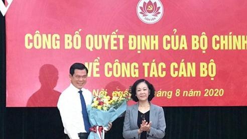Bí thư Tỉnh ủy Bà Rịa - Vũng Tàu được điều động làm Phó Trưởng ban Dân vận Trung ương